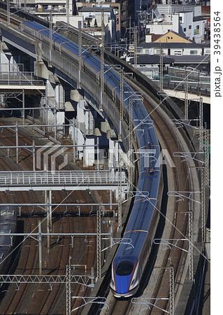 北陸新幹線W7系 39438564