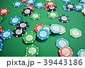 カジノ カジノの 3Dイラストのイラスト 39443186