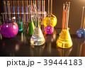 化学 実験 実験するのイラスト 39444183