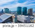 大阪駅とグランフロント大阪 39451162