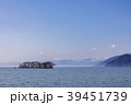 早春の琵琶湖 39451739