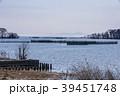 早春の琵琶湖 39451748