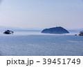 早春の琵琶湖 39451749