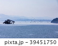 早春の琵琶湖 39451750