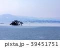 早春の琵琶湖 39451751