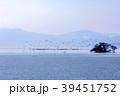 早春の琵琶湖 39451752
