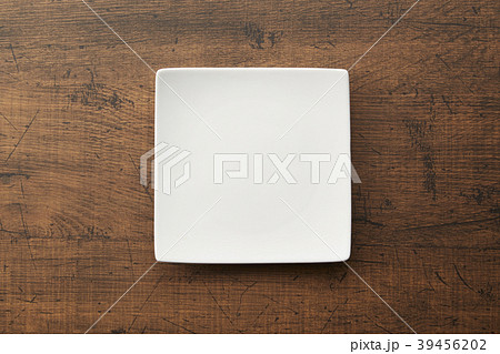 スクエアプレート (square plate) 39456202
