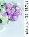 ストックの花束 39463711
