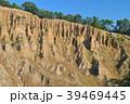 阿波の土柱(波濤嶽) 39469445