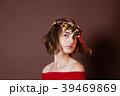 女性 メス スパイスの写真 39469869