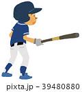 野球少年 39480880