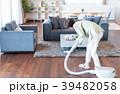 女性 ライフスタイル ソファの写真 39482058