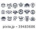 スポーツ クラブ ベクタのイラスト 39483686