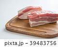 豚ばらブロック肉 39483756