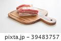 豚ばらブロック肉 39483757