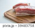 豚ばらブロック肉 39483758