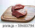 牛バラブロック肉 39483794