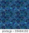 パターン 柄 模様のイラスト 39484192