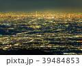 夜景 東京都 都心の写真 39484853