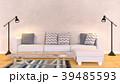 リビングルーム 39485593