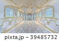 宮殿の廊下 39485732