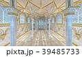 宮殿の廊下 39485733