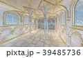 宮殿の廊下 39485736
