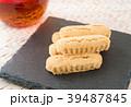 ちんすこう 伝統菓子 金楚糕の写真 39487845