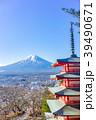 富士山 新倉山浅間公園 山梨県の写真 39490671