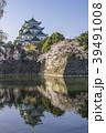 愛知県 名古屋城 桜 39491008