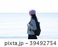 海 旅 女性 39492754