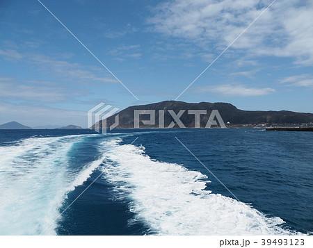 新島から式根島へ 39493123
