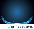 テクノロジー サイバー バックグラウンドのイラスト 39503640