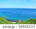 夏 海 日本海の写真 39505213