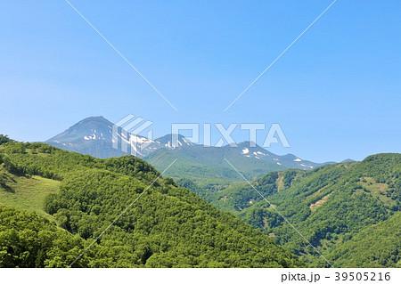 北海道 知床 羅臼岳 39505216