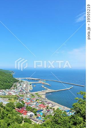 北海道 夏の羅臼 39505219