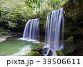 鍋ヶ滝 滝 川の写真 39506611