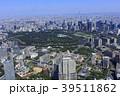 東京 都会 風景の写真 39511862