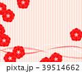 カーネーション 花 母の日のイラスト 39514662
