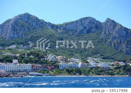 イタリア カプリ島 Italy Isola di Capri 39517996