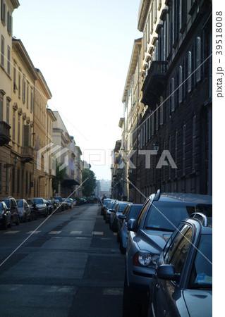 イタリア 街並み Italy street townscape 39518008