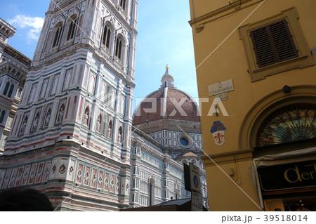 イタリア 街並み Italy street townscape 39518014