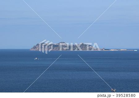 長崎県・角力灘(すもうなだ)に浮かぶ島々 39528580