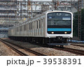 京浜東北線209系 39538391