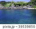 ヒリゾ浜 富士箱根伊豆国立公園 海の写真 39539850