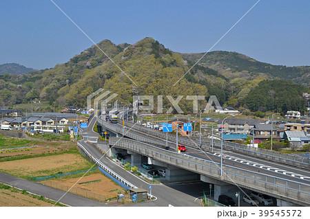 伊豆中央道 長岡第3トンネル・伊豆長岡IC付近 39545572
