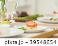 テーブルフォト 料理 おうちごはんの写真 39548654