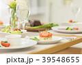 テーブルフォト 料理 おうちごはんの写真 39548655