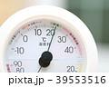 湿度計 (観測 目盛 温度計 計測 測定 気温 小物 雑貨 ライフスタイル 快適 クローズアップ) 39553516