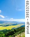 農村 田園風景 田んぼの写真 39553789
